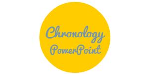 Chronology PP