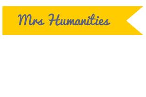 Mrs Humanities