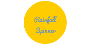 Rainfall Spinner