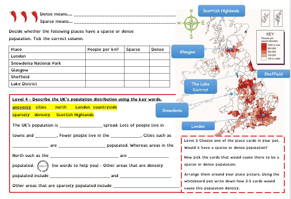 Worksheets Population Density Worksheet population density worksheet worksheet