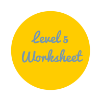 level 5 worksheet