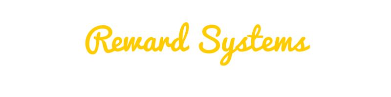 Reward Systems | Mrs Humanities