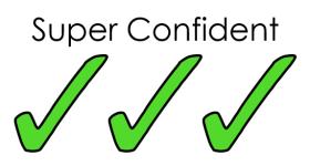 superconfident
