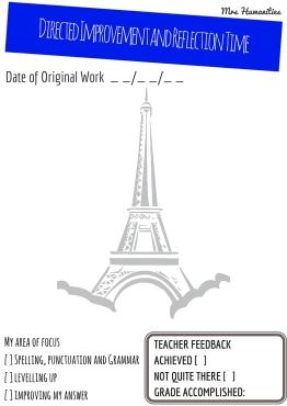 Grade French