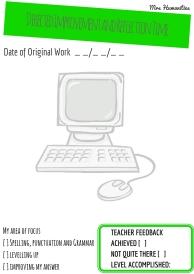 Grade ICT