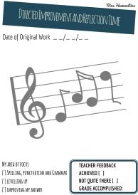 Grade Music