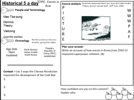 history revision 2