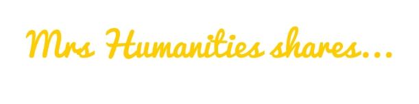mrs humanities shares